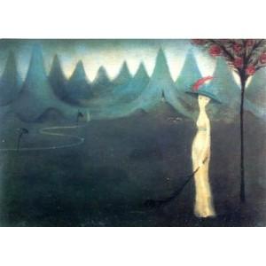 Údolí smutku (1908)