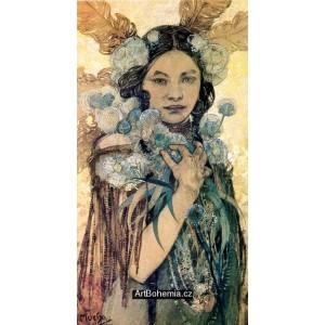 Dekorativní panó (1905)