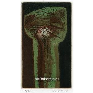Zelená hlava (Vodotrysk)