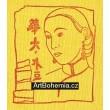 Číňanka (žlutá varianta)