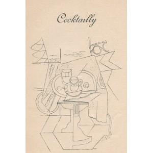 Cocktailly - Podivuhodný kouzelník II