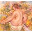 Apres le bain (1918)