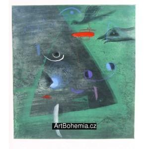 Sférický trojúhelník
