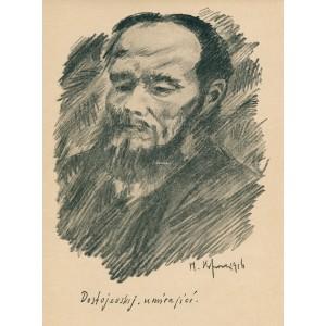 Dostojevskij umírající
