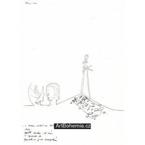 In memoriam V. Ch. (1945)