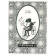 Ilustrace ke knižnímu vydání her Semaforu: Dobře placená procházka VII