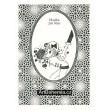 Ilustrace ke knižnímu vydání her Semaforu: Ďábel z Vinohrad III