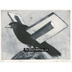 Pták (Rudolf Hrušínský *70)
