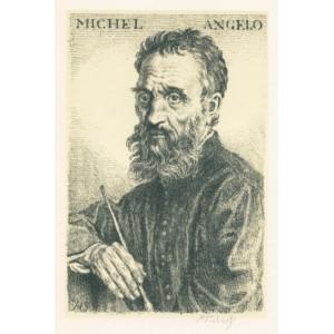 Michelangelo II, opus 605