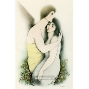 Anděl s princeznou
