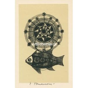 Znamení ryb