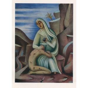 Milosrdný Samaritán (1914-15)
