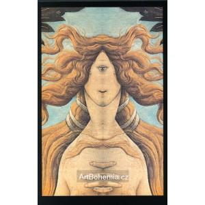 Zrození Venuše III (Sandro Botticelli)