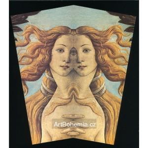 Zrození Venuše V (Sandro Botticelli)