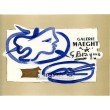 G.Braque - Galerie Maeght, 1950 (Les Affiches originales)