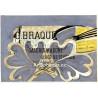 G.Braque - Galerie Maeght, 1952 (Les Affiches originales)