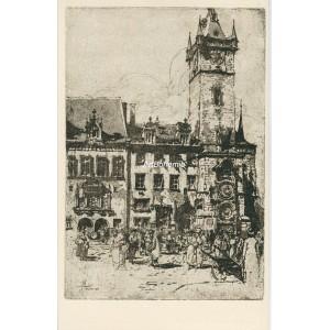 Staroměstská radnice (1914) (Krásná Praha I)