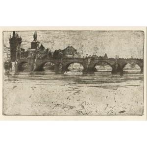 Karlův most (Krásná Praha I)