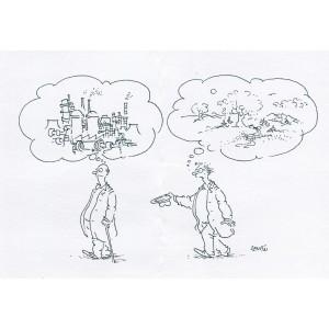 Ekologie po našem