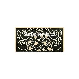Brána (černá varianta)
