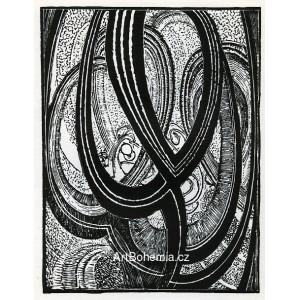 Quatre Histoires de blanc at noir (1) (1925) (Úvahy)