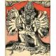 Dieux Hindous (Religions)