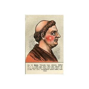 Mnich (Umění divadelního líčení)