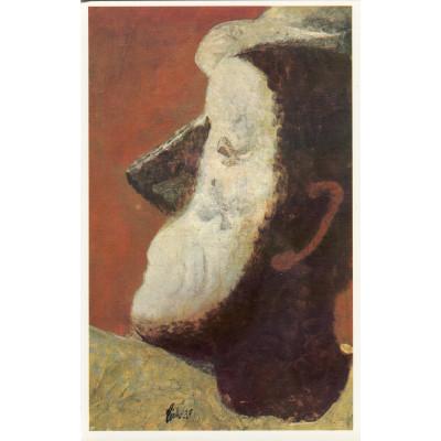 Hlava klauna (1933)
