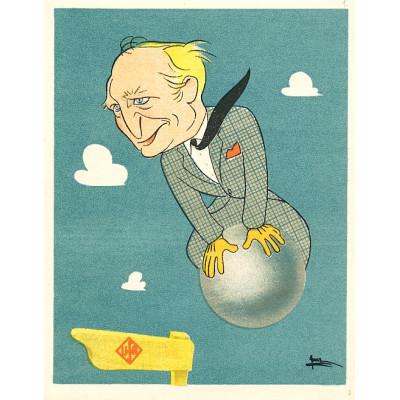 Hans Albers (Hvězdám blíž...)