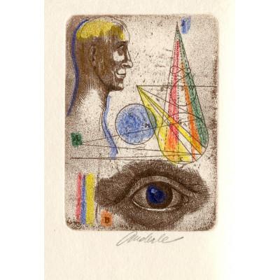 Zarathustra - jedna tvář, opus 445