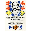 The Sculpture of Matisse - The Tate Gallery, 1953 (Les Affiches originales)