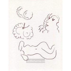 Florilège des Amours de Ronsard (1948) 14