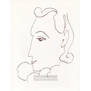 Florilège  des Amours de Ronsard (1948) 24
