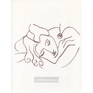 Florilège  des Amours de Ronsard (1948) 69