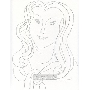 Autre Éventail, de Mademoiselle Mallarmé (1932)