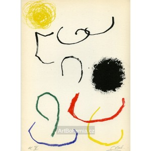 Barcelona 1964 (X) - Obra inedita recent, opus 356j