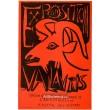 Exposition - Vallauris, 1952 (Les Affiches originales)