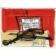 Hommage à Mozart - pour Raoul Dufy (Lettre à mon peintre)