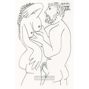 The Happy Coupling (Le Goût du bonheur)