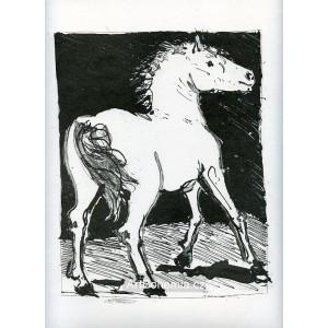Le Cheval (1942) (Buffon)