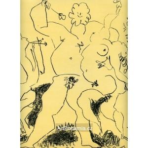 Bacchanale, opus 280B (13.11.1955)