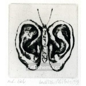 Uchomotýlek