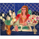 Marguerite Matisse (1917)