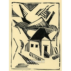 Myslivna (1917)