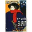 Aristide Bruant, Ambassadeurs (1892), opus 3