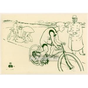Cycle Michael (1896), opus 188