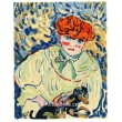 Femme au chien - Woman with a Dog (1906)