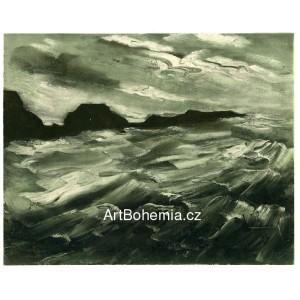 La Baie des Trépassés (1949)