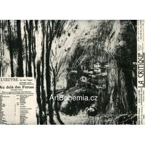 Au-dela des Forces (deuxieme partie) (1897), opus 25