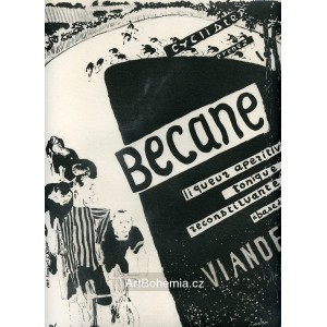 Bécane (1894), opus 49
